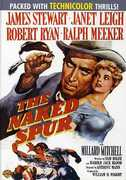 The Naked Spur , James Stewart