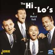 A Musical Thrill [Import] , The Hi-Lo's
