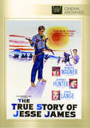 The True Story of Jesse James , Alan Hale, Jr.