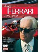 Enzo Ferrari Story