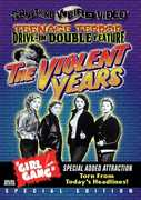 The Violent Years /  The Girl Gang , Timothy Farrell