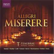 Song for Athene: The Lamb , Tenebrae