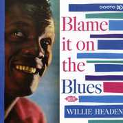 Blame It on the Blues [Import]
