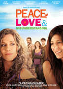 Peace, Love and Misunderstanding , Jane Fonda