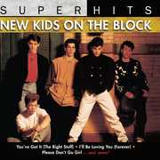 Super Hits , New Kids on the Block