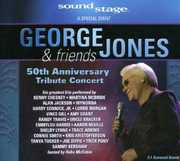 George Jones and Friends: 50th Anniversary Tribute Concert , George Jones & Friends