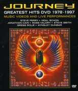 Greatest Hits 1978-1997 , Journey