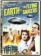 Earth vs. the Flying Saucers , Hugh Marlowe