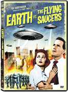 Earth vs. the Flying Saucers , Hugh Marlowe