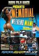 Memorial Weekend Miami , Dingbatt