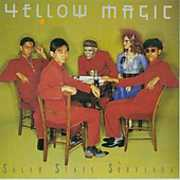 Solid State Survivor [Import] , Yellow Magic Orchestra