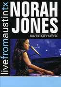 Live From Austin, Tx , Norah Jones