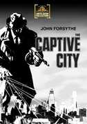 The Captive City , Marjorie Crossland