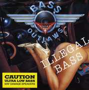 Illegal Bass [Import]