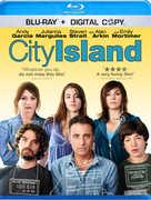 City Island , Andy Garcia