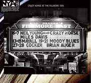 Live at the Fillmore East , Neil Young & Crazy Horse
