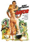 Gator , Burt Reynolds