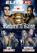 Elitexc: Return of the King - Noons Vs Edwards , K.J. Noons