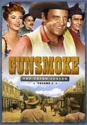 Gunsmoke: The Third Season Volume 2 , Milburn Stone