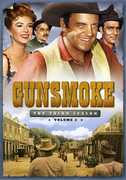 Gunsmoke: The Third Season Volume 2 , Milburn Stone