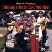 Corridos of the Chicano Movement
