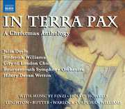 In Terra Pax: A Christmas Anthology , Roderick Williams