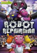 The Backyardigans: Robot Repairman