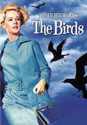 The Birds , Rod Taylor