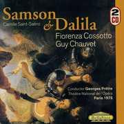 Saint-Saens: Manon Lescaut [Import] , Camille Saint-Saens