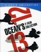 Ocean's 12 /  Ocean's 13 , George Clooney