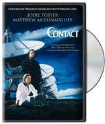 Contact , Jodie Foster