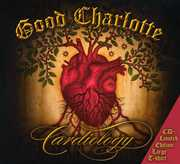 Cardiology (Special Edition) [Import] , Good Charlotte