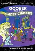 Goober and the Ghost Chasers: The Complete Series , Paul Winchell