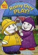 Max and Ruby: Rainy Day Play , Jamie Watson