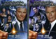 Mission: Impossible: The '88 & '89 TV Seasons , Tony Hamilton