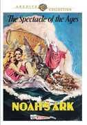 Noah's Ark , Noah Beery, Sr.