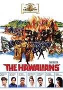 The Hawaiians , Charlton Heston