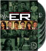 ER: The Complete Fifteenth Season , Peter Dennis