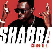 Greatest Hits , Shabba Ranks