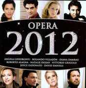Opera 2012 /  Various , Various Artists