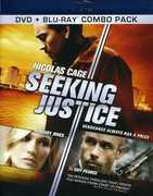 Seeking Justice , Harold Perrineau