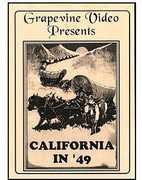 California in '49 , Edmund Cobb