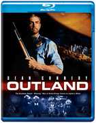 Outland , James B. Sikking
