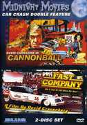 Midnight Movies 6: Car Crash , David Carradine
