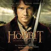 The Hobbit: An Unexpected Journey (Score) (Original Soundtrack) , Howard Shore