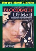 Bloodbath of Dr. Jekyll , Udo Kier