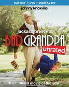 Jackass Presents Bad Grandpa , Jackson Nicoll