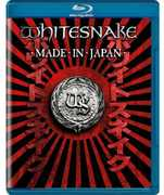 Made in Japan , Whitesnake