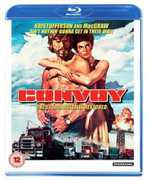 Convoy (1978) [Import] , Ali MacGraw