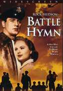 Battle Hymn , Rock Hudson